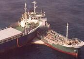 ship collisions need root cause investigation